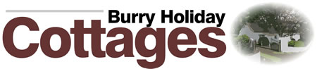 Burry Holiday Cottages